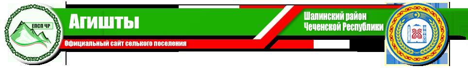 Администрация Агиштинского сельского поселения Шалинского муниципального района